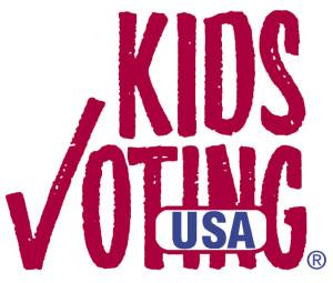 KidsVotingUSA.org Logo